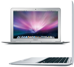 apple_macbook_air_a1237_A1304